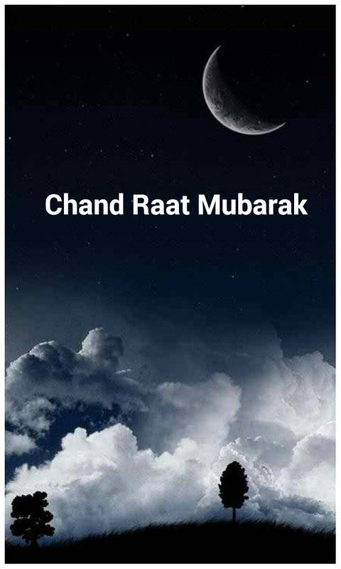 Chand Raat Mubarak Wallpaper By Sonia 63 Free On Zedge