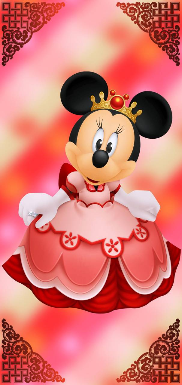 Minnie Mouse 15