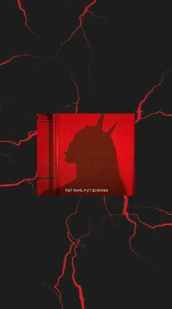 Aesthetic devil
