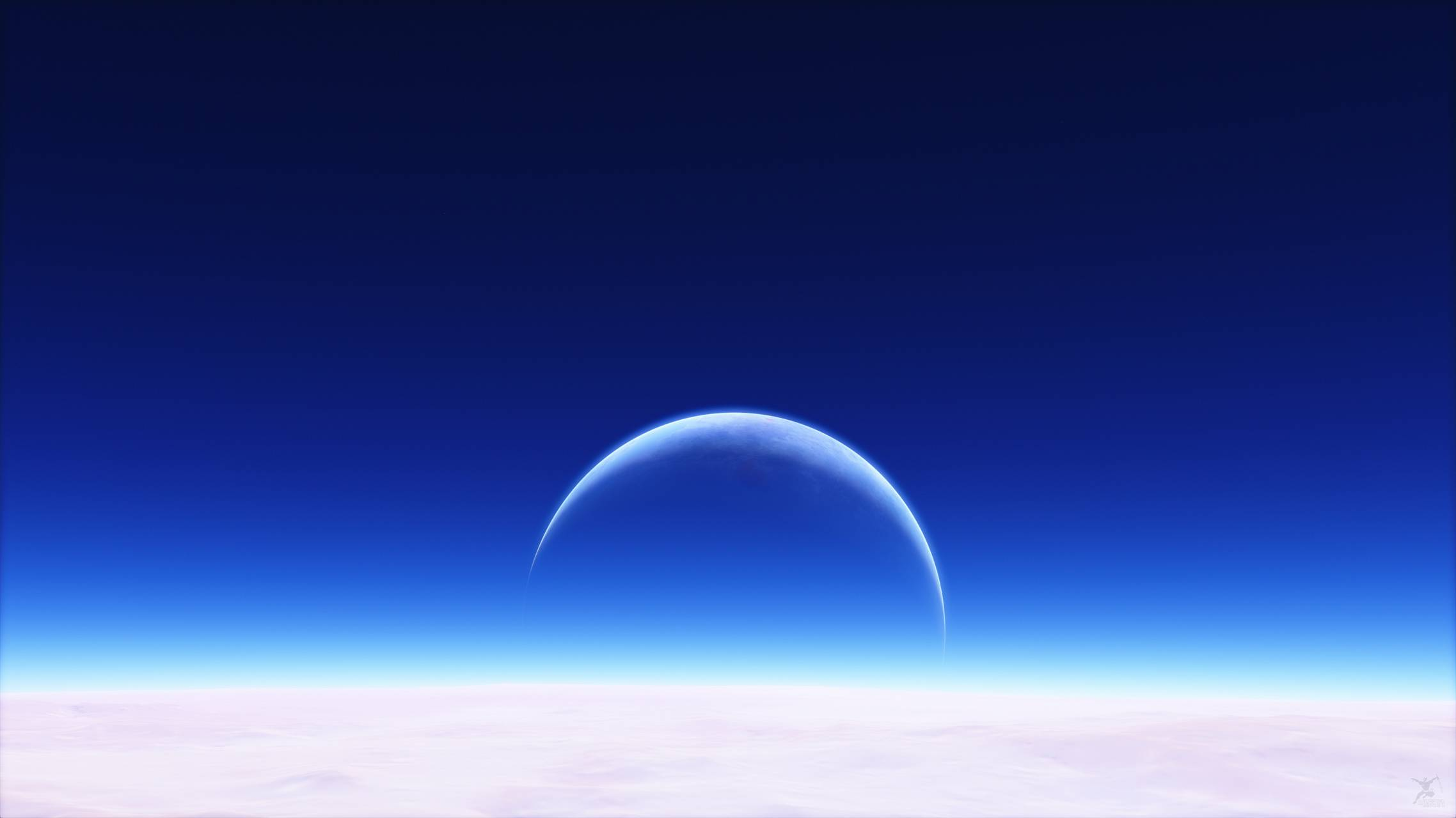 Space Engine Rising