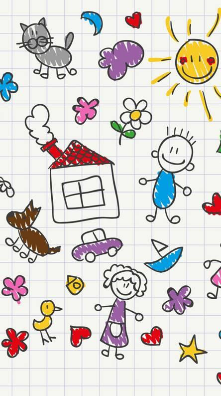 Diary Drawings