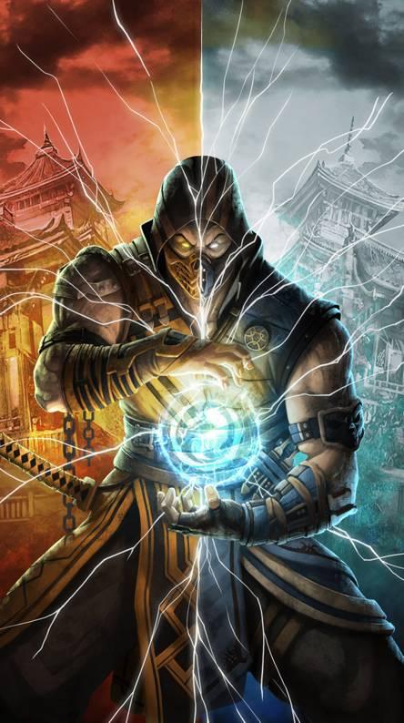 Mortal Kombat Wallpapers Free By Zedge