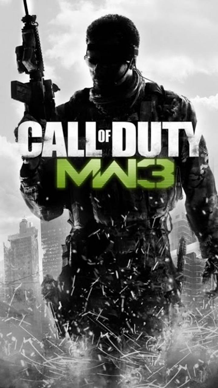 Call Of Duty Mw3 Wallpaper By Snoobdude 63 Free On Zedge