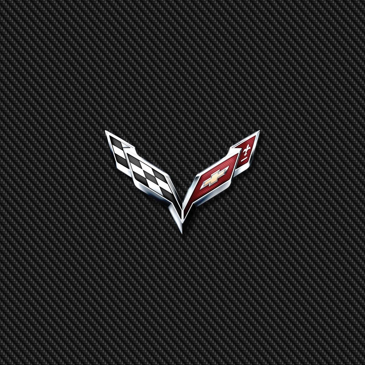 Corvette Carbon