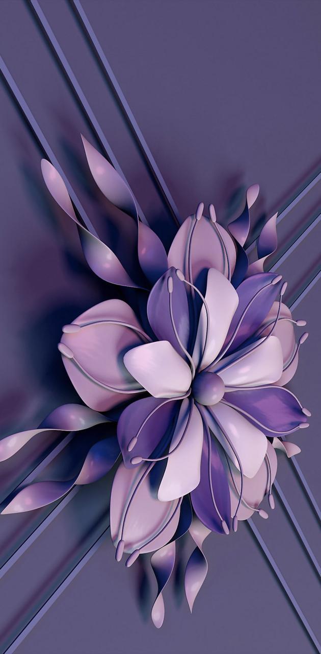 Rendering Petals