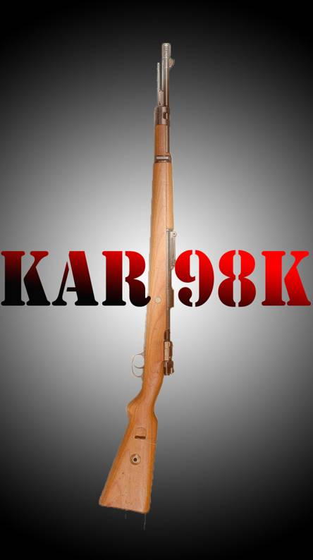 KAR 98K