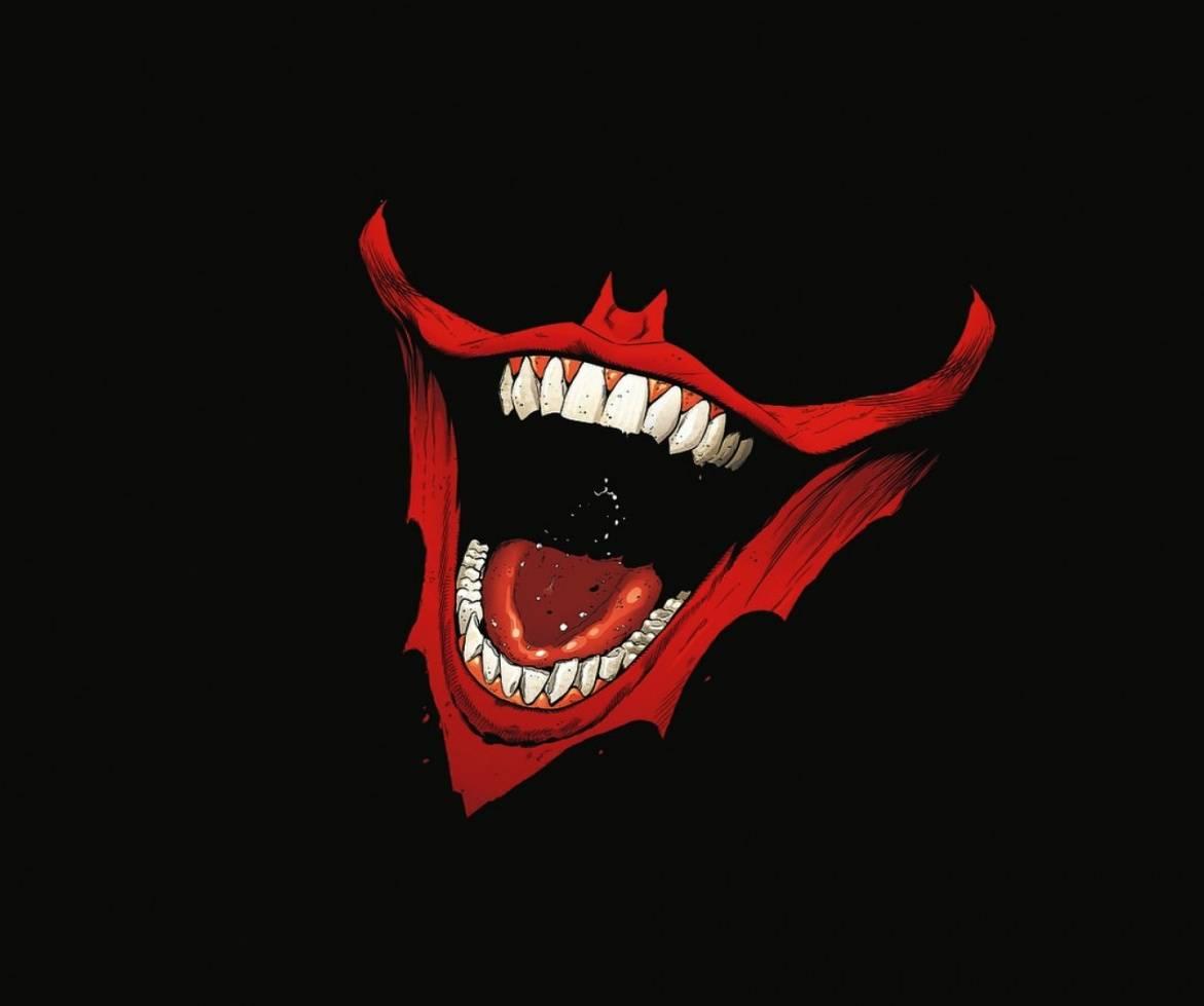 Joker Laughter