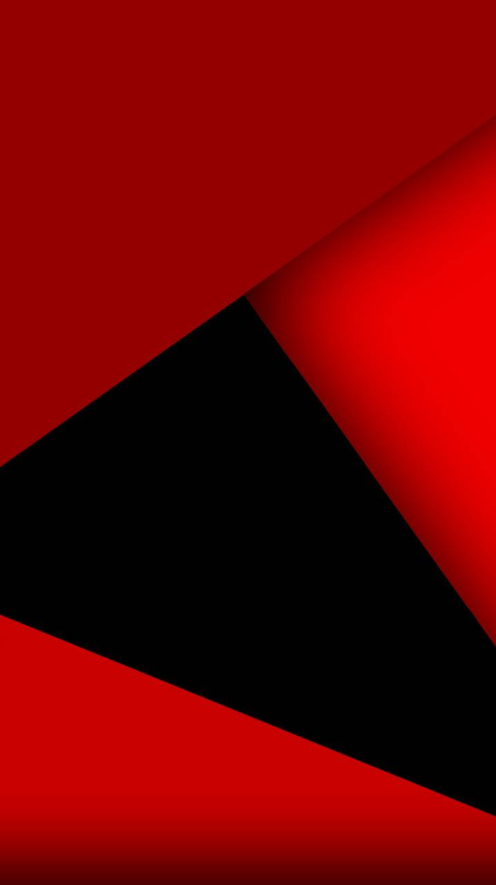 Red Black Abstract Wallpaper By Proslav F6 Free On Zedge