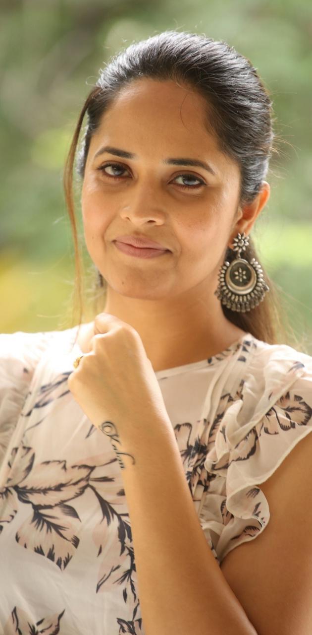 Anusuya Bharadwaj