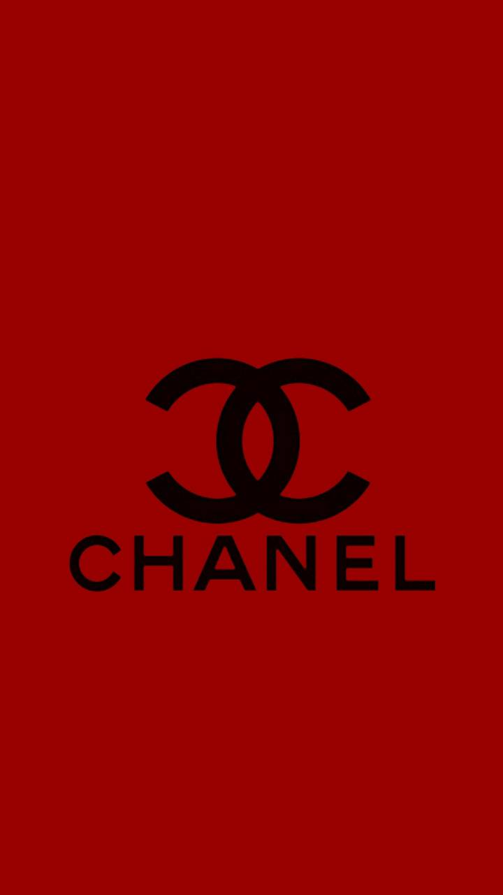 chanel wallpaper by RyleighHanicq - 08