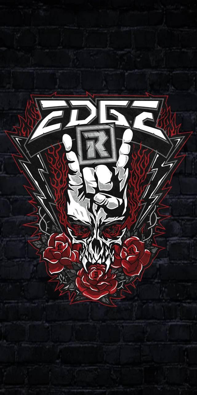 Edge wwe 2020