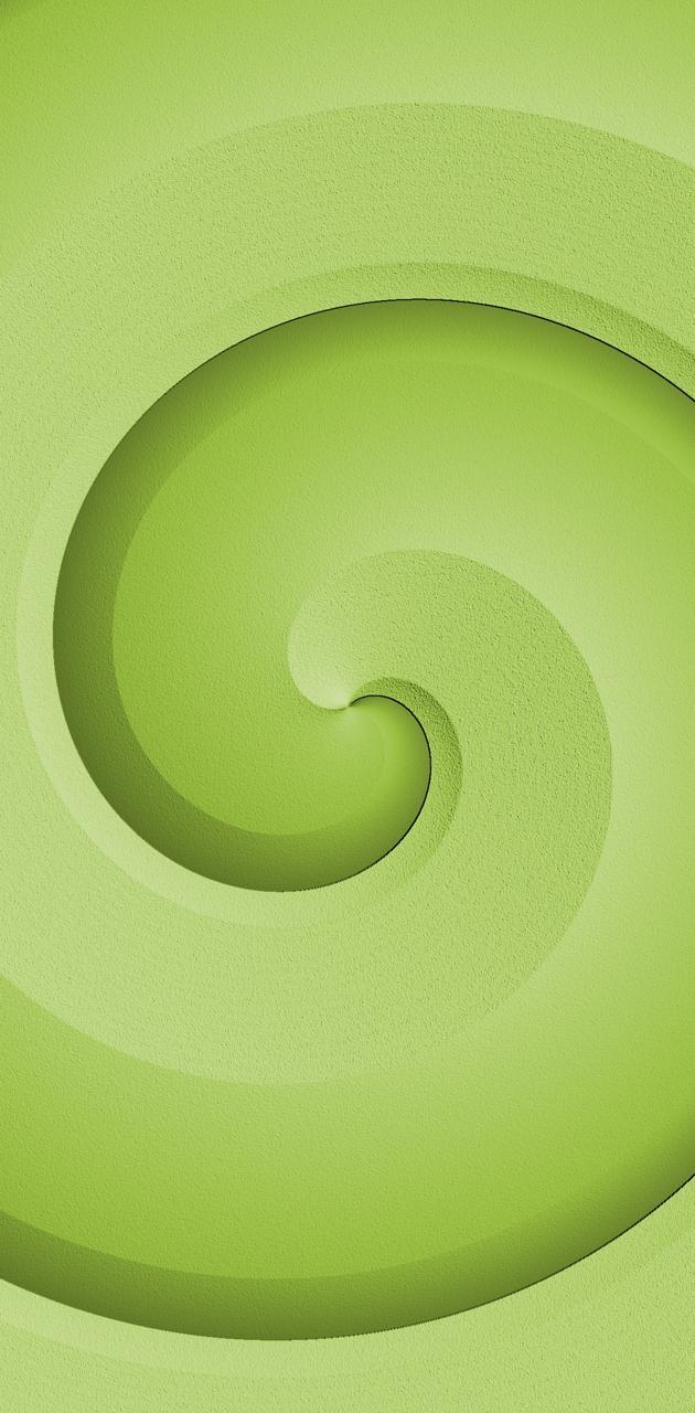Vortex Lime