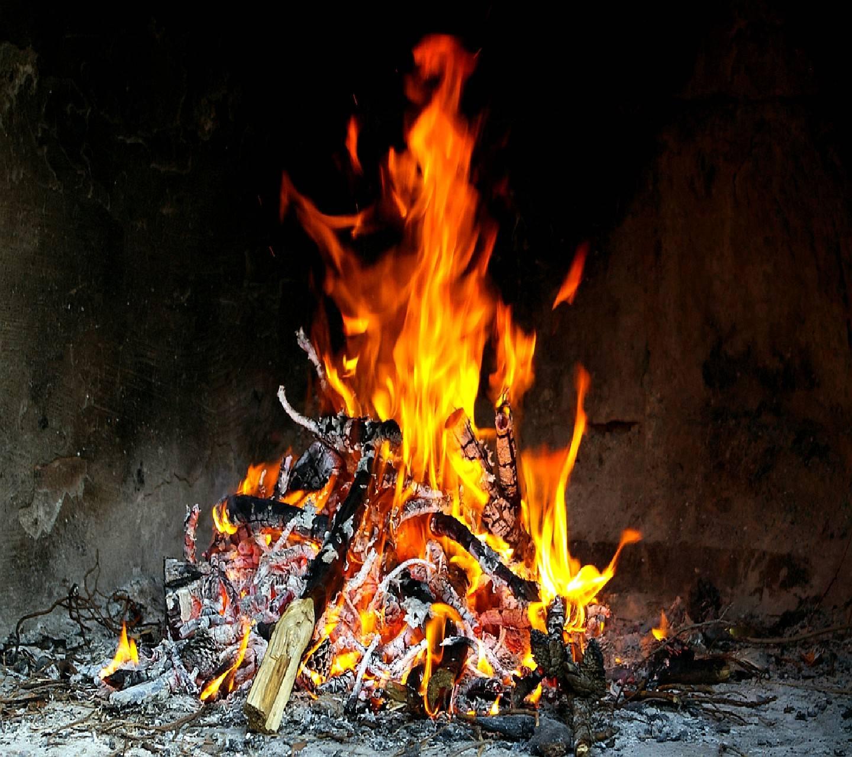 fire--------------