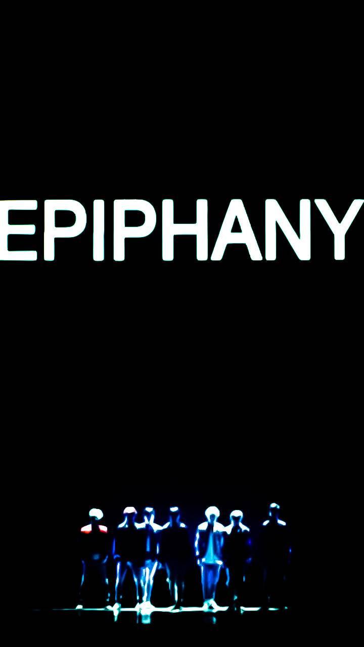 BTS LY EPIPHANY