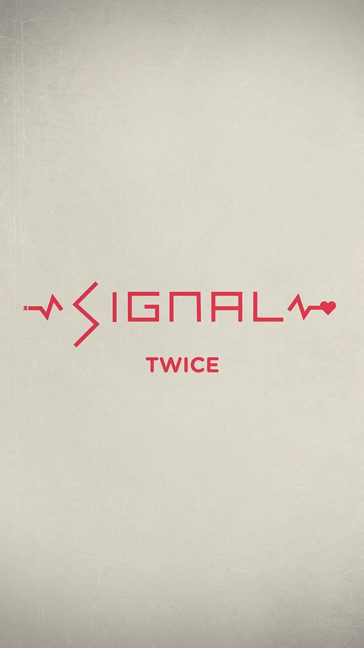 Twice Signal Wallpaper By Ryandelfin 1c Free On Zedge