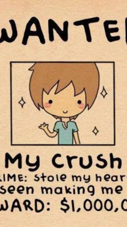 My Crush
