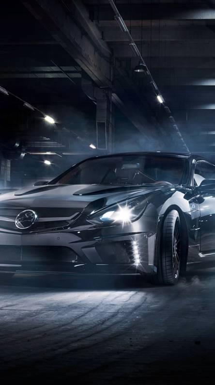 Mercedes Drift Wallpaper Iphone Djiwallpaper Co