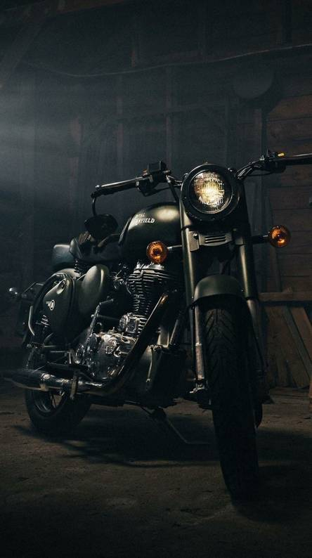 Royal Enfield Wallpapers Free By Zedge