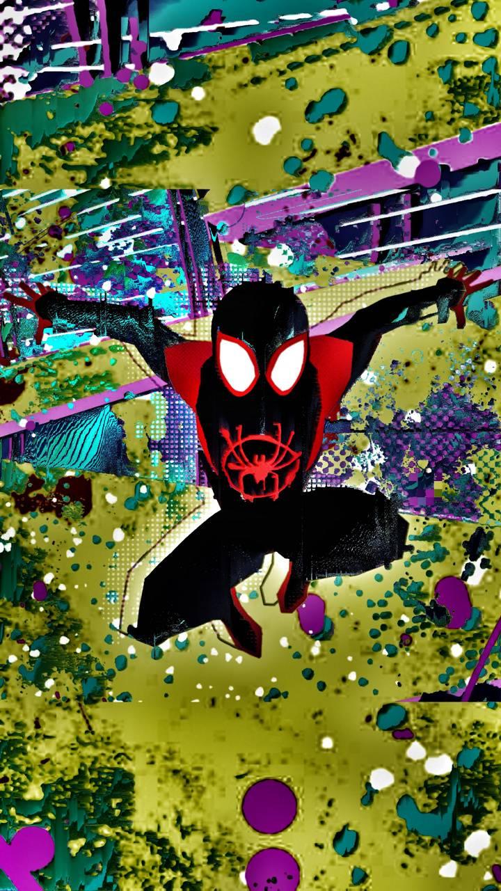 Dark Spiderverse