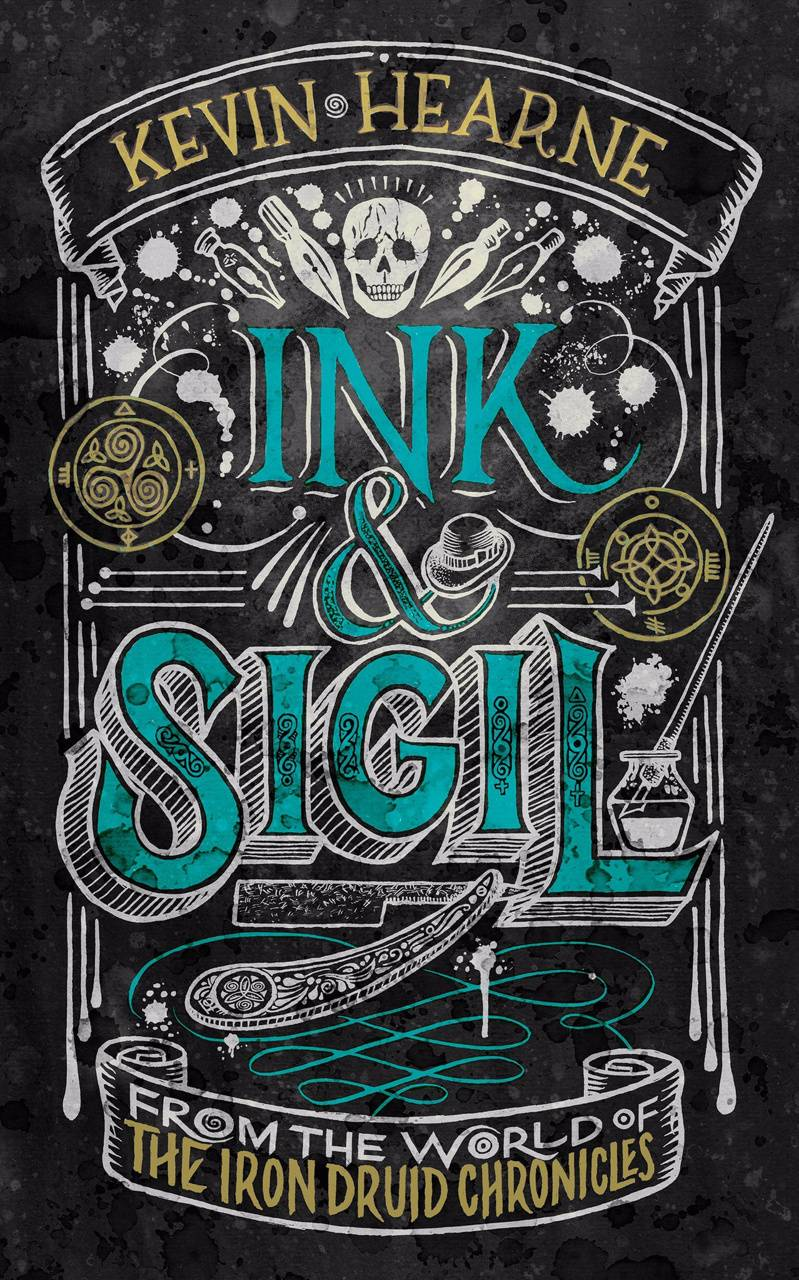 Ink and Sigil