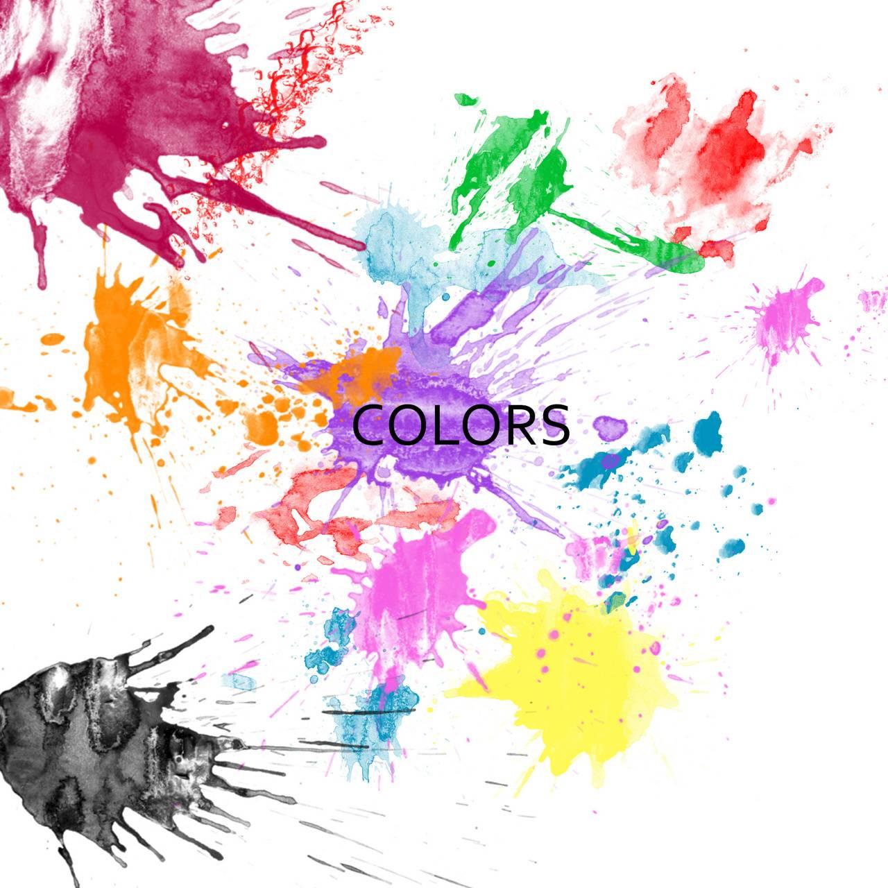 Amazing Color Design