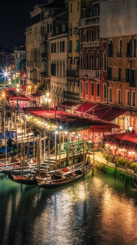 Venice Wallpapers Free By Zedge
