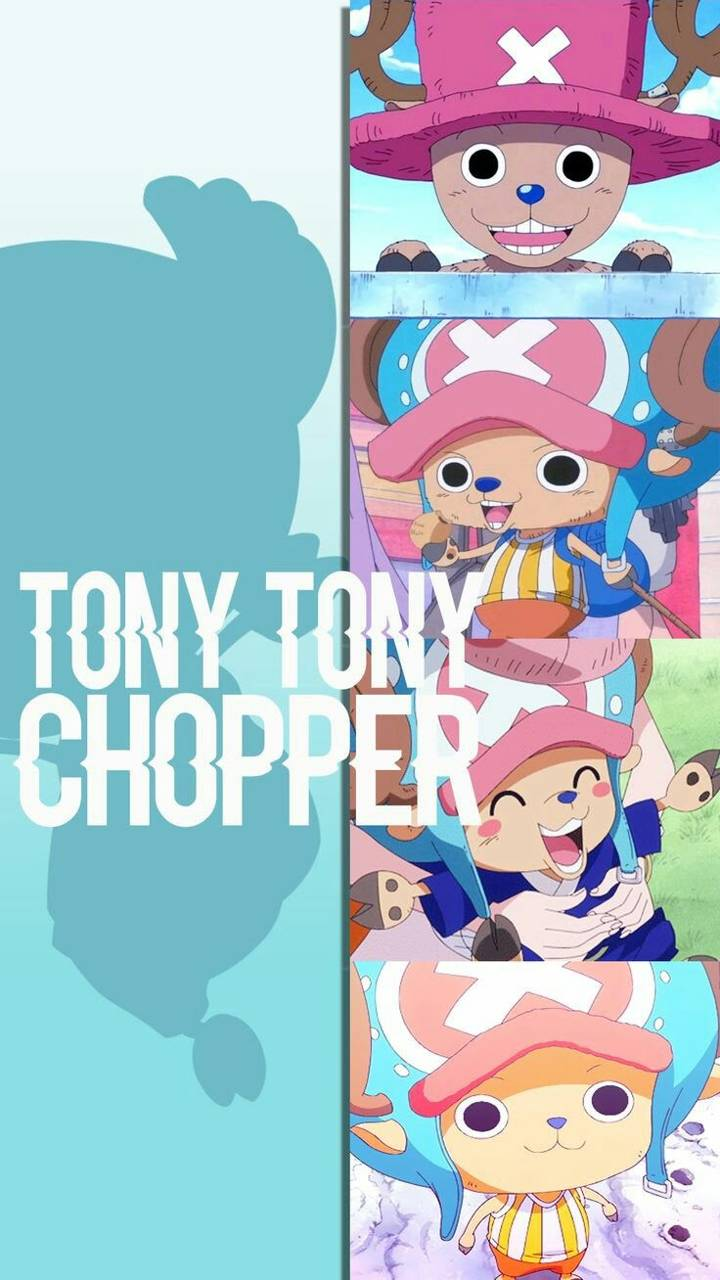 Tony Tony Chopper Wallpaper By Mercysg 46 Free On Zedge