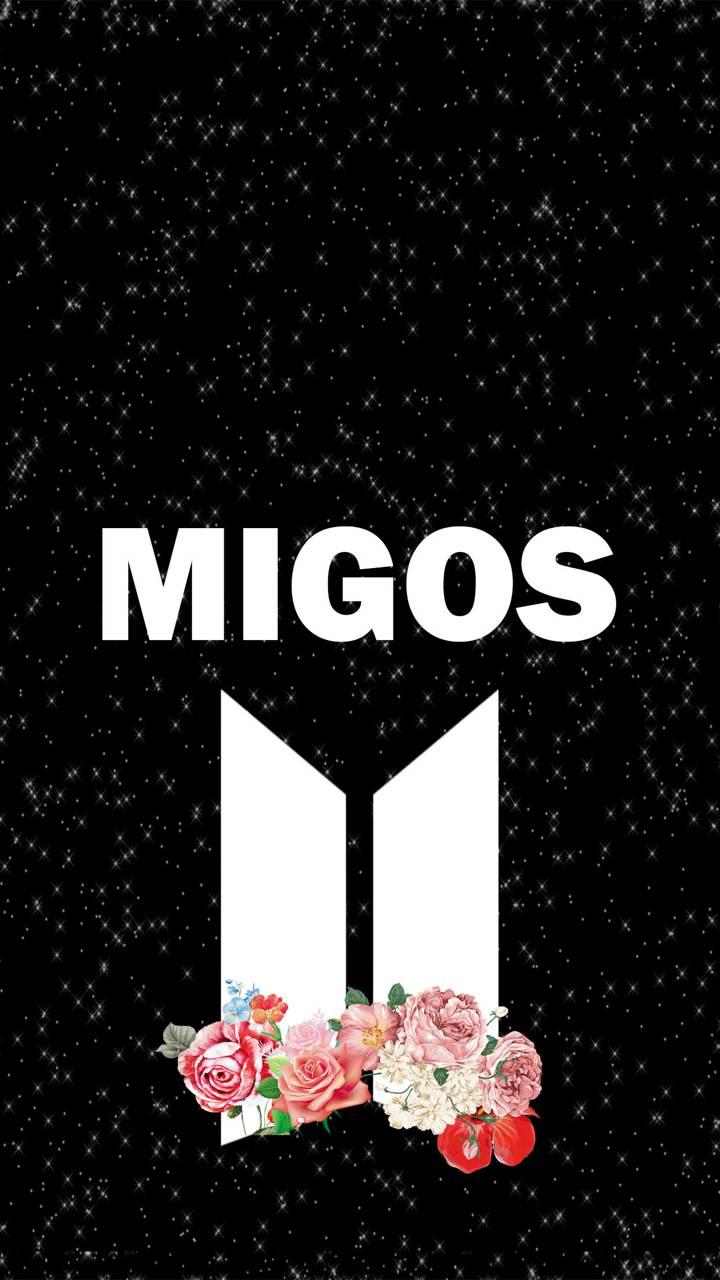 Migos Bts Logo Swl Wallpaper By Berkansevil 12 Free On Zedge