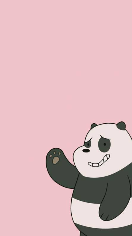 we bare bears wallpaper hd