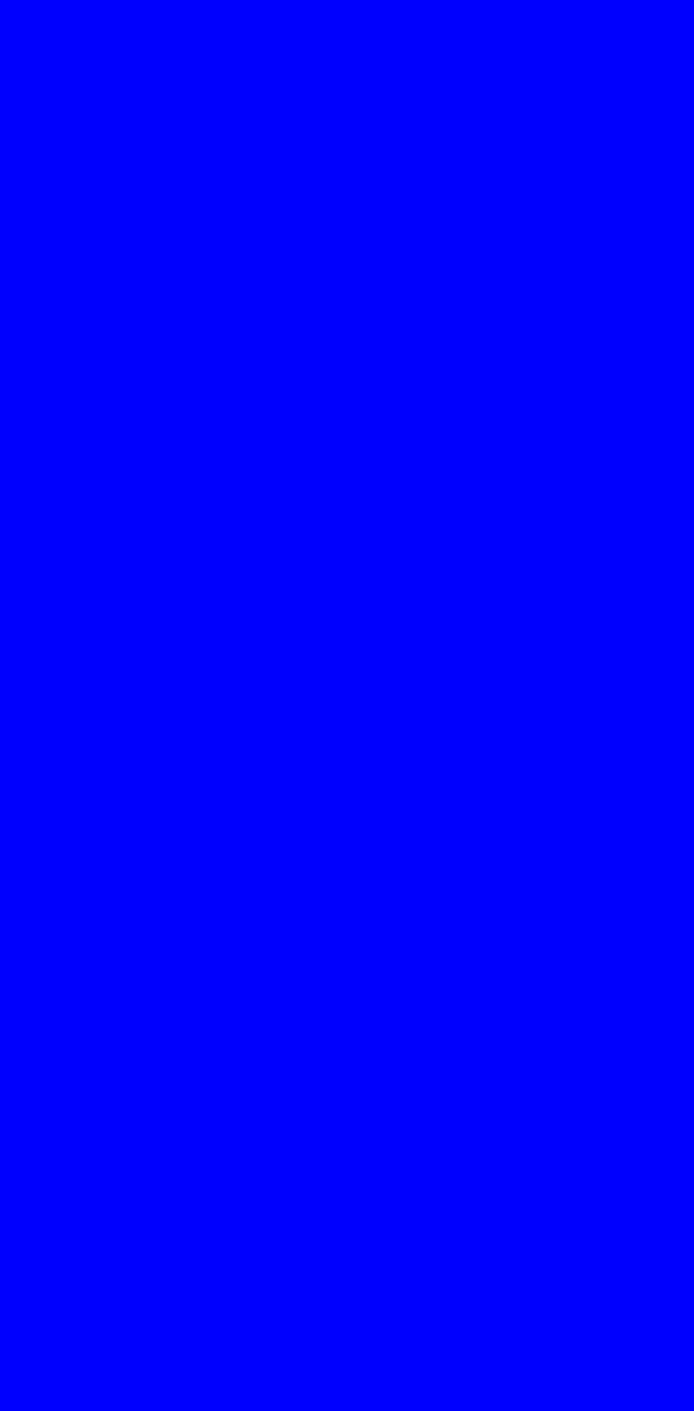 Blue color for test