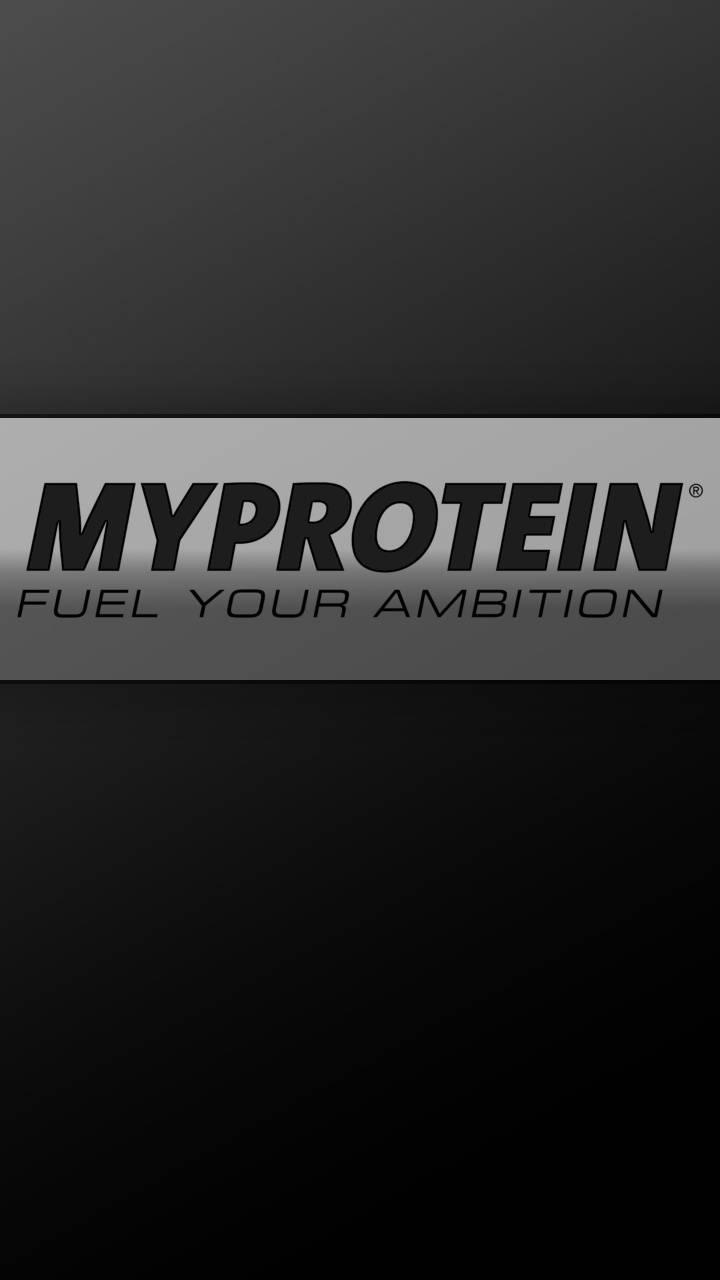 Myprotein black