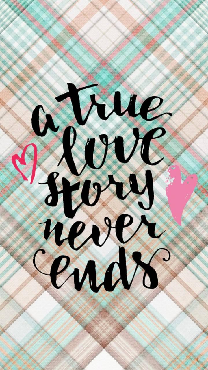 True Lovestory