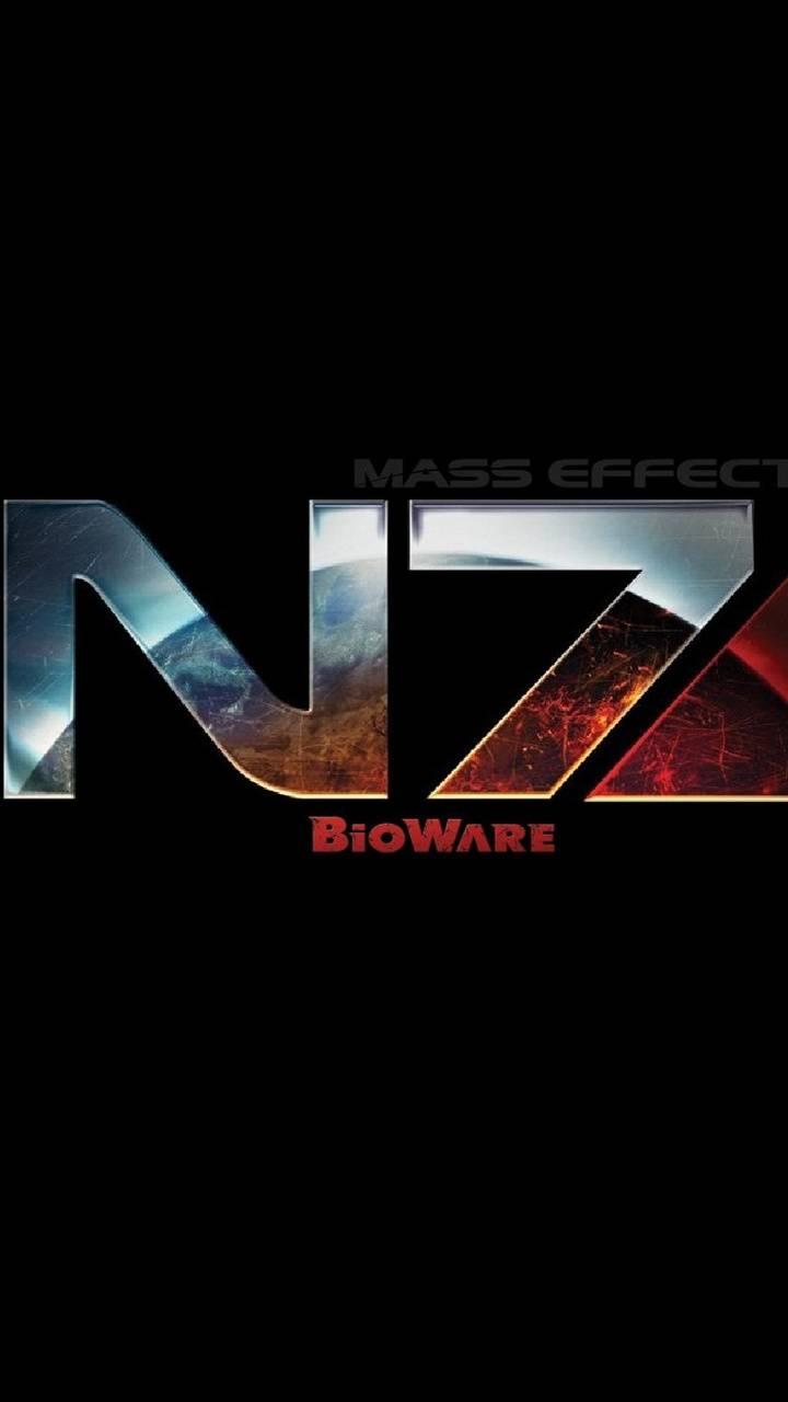 N7 Mass Effect 3