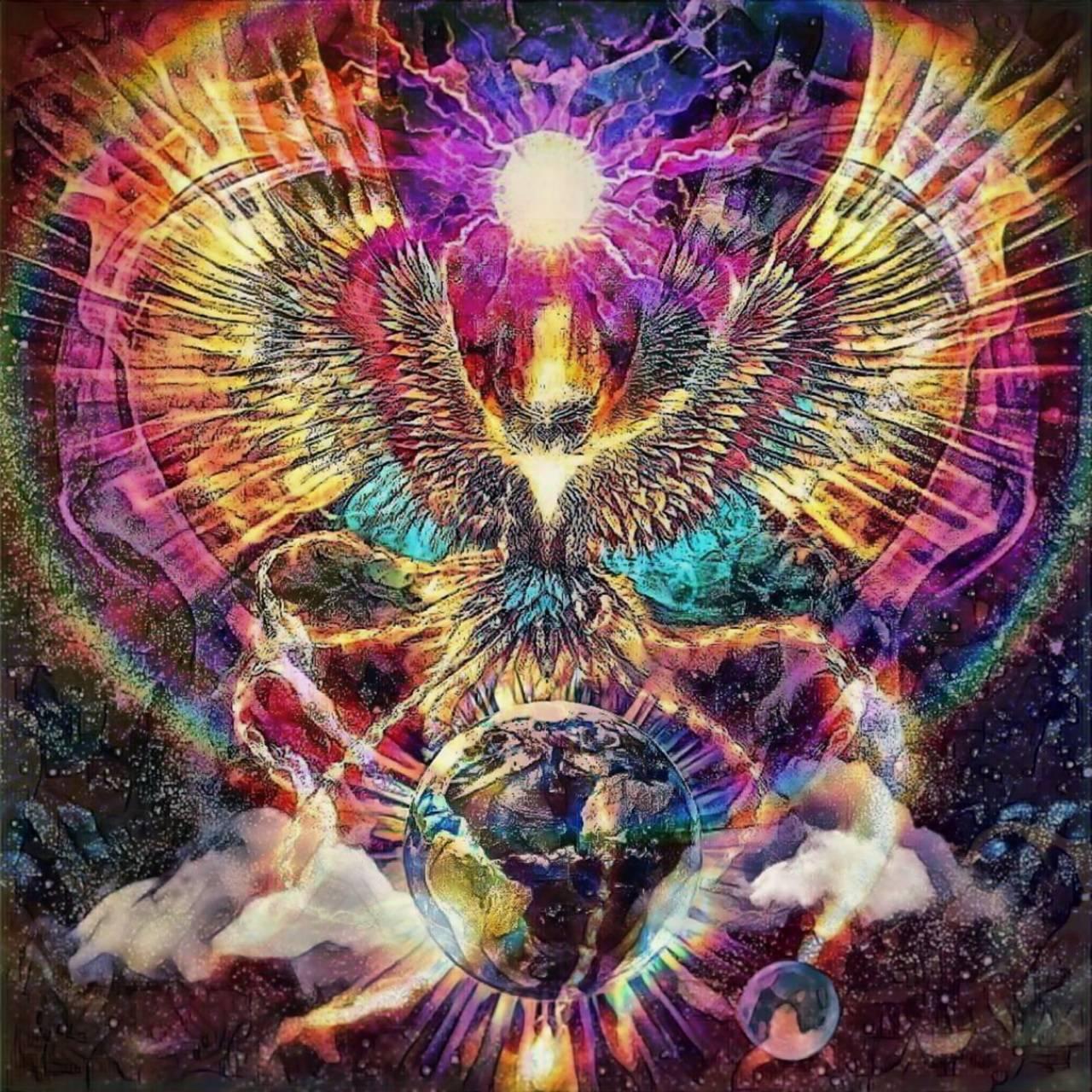 Solar Phoenix
