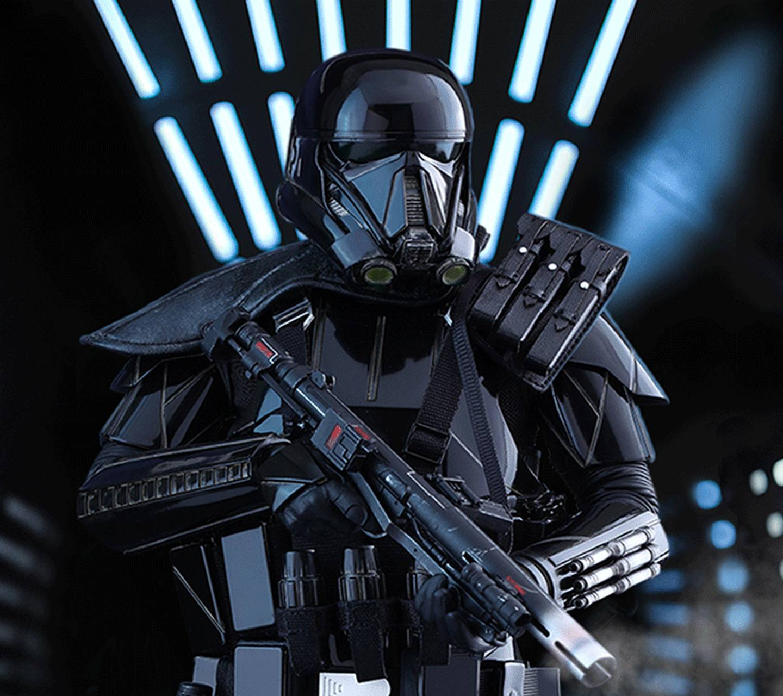 DeathTrooper Search
