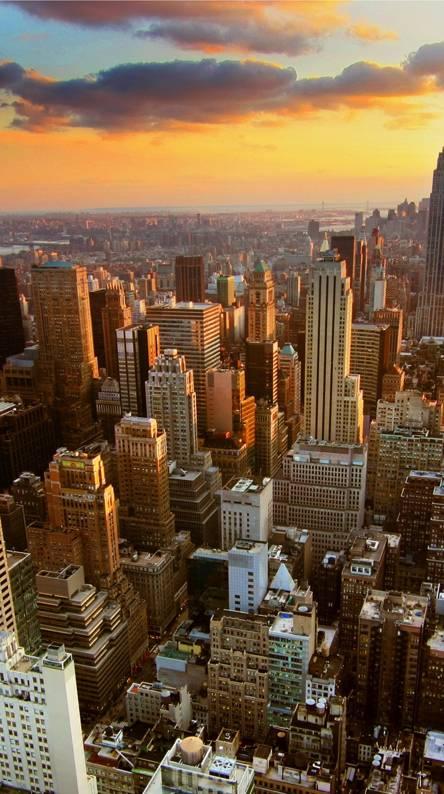 Newyork Hd