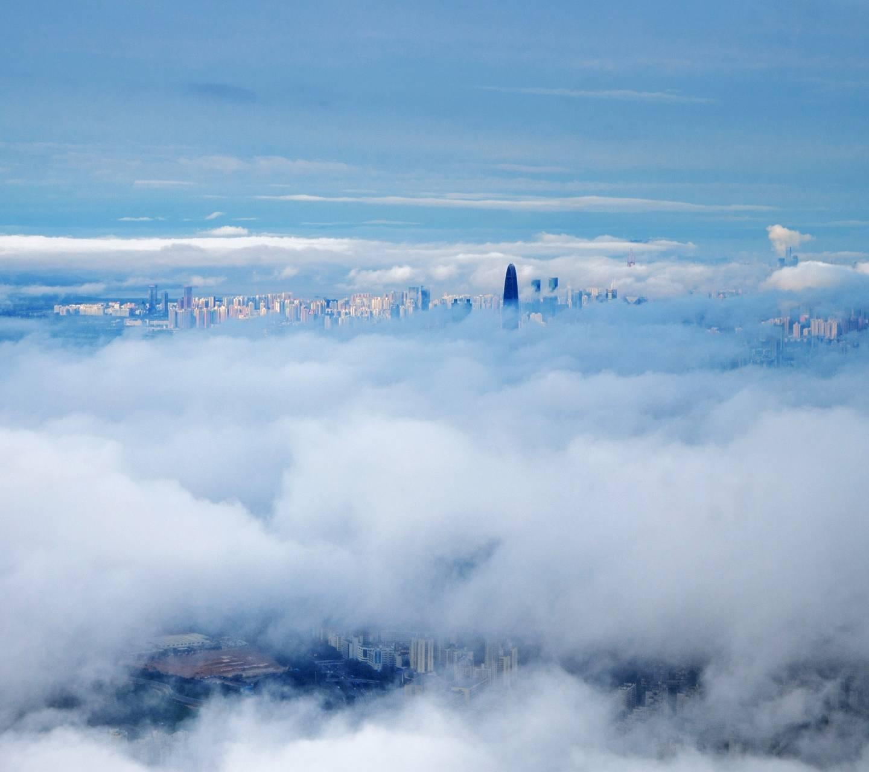 hd clouds