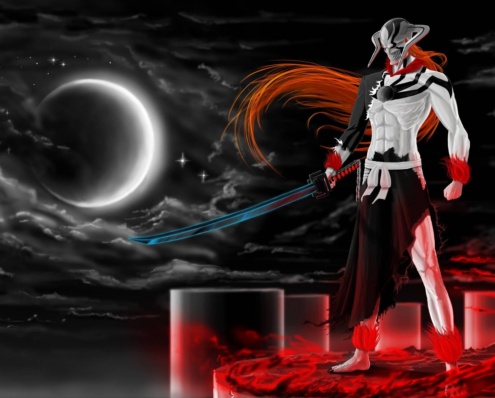 Ichigo Vasto Lord