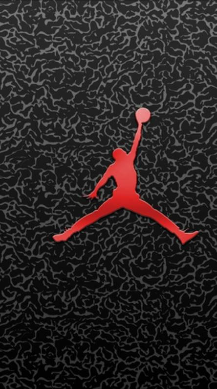 outlet store d7ee4 69fa1 Michael jordan logo wallpapers. Air Jordans