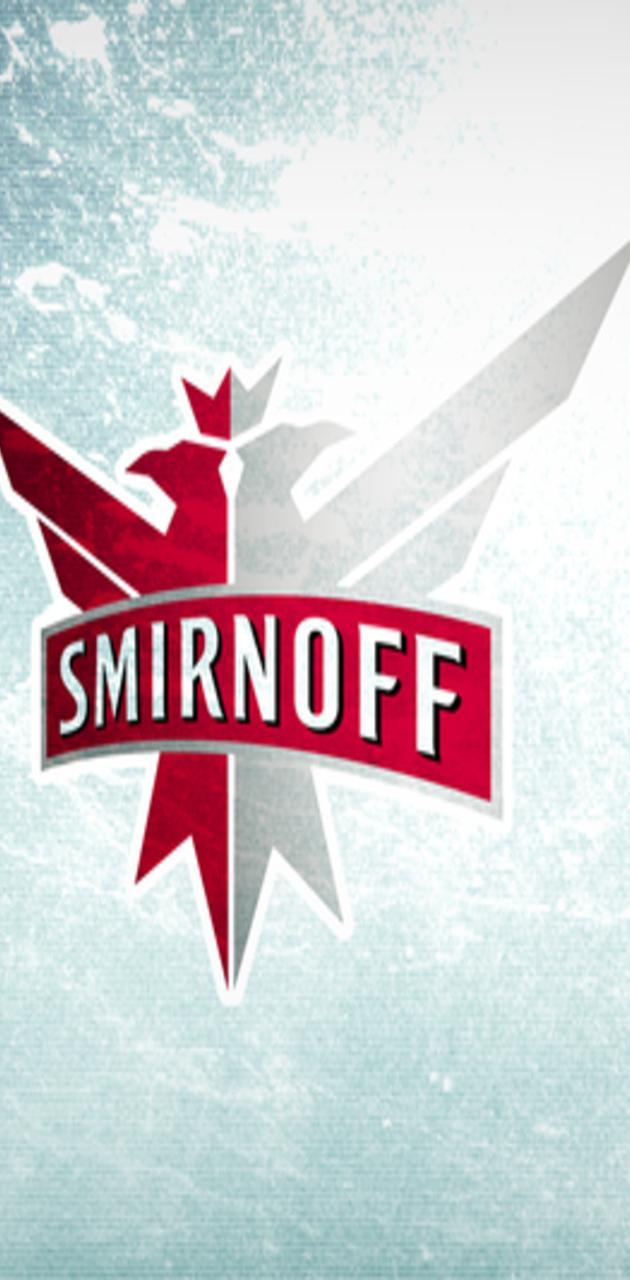 Smirnoff Emblem Hd