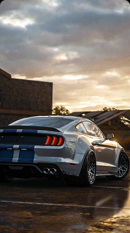 Mustang Wallpapers - Free by ZEDGE™