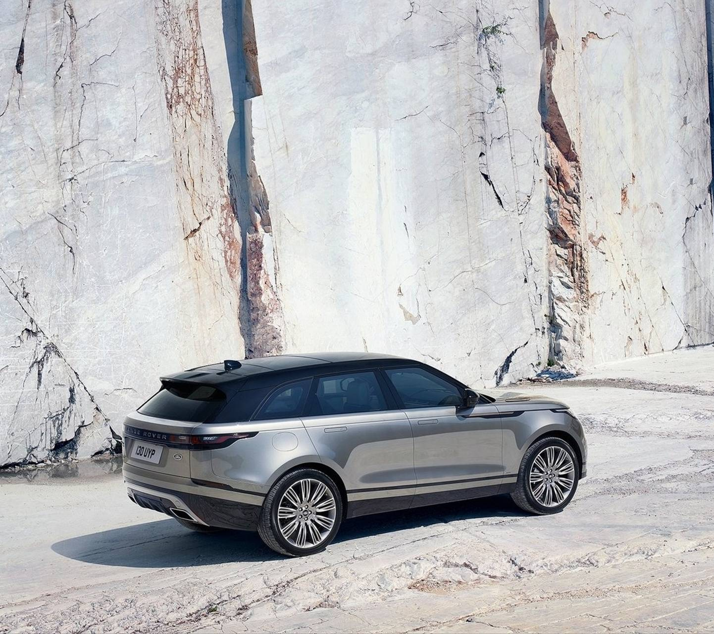 Range Rover Velar Wallpaper By Xhani Rm Ec Free On Zedge