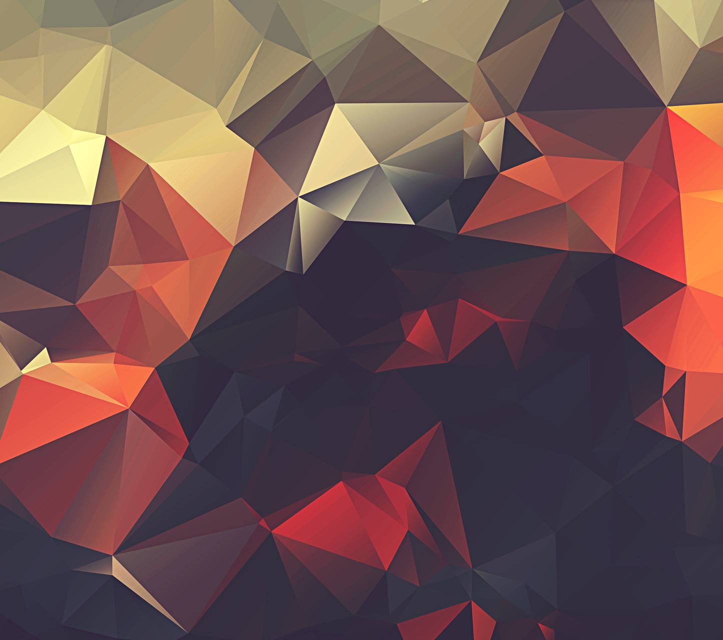 low poly 17