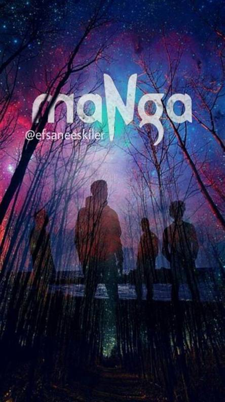 maNga Wallpaper 1