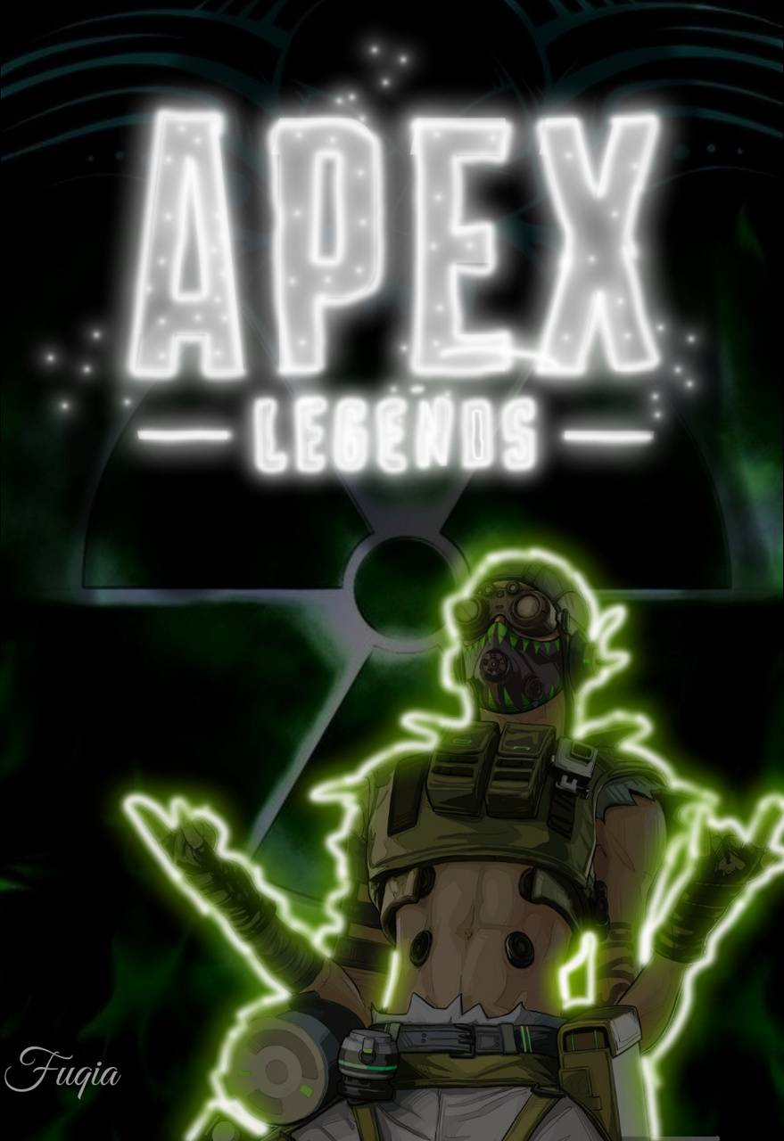 Apex Legends Octane Wallpaper By Fuqia 57 Free On Zedge