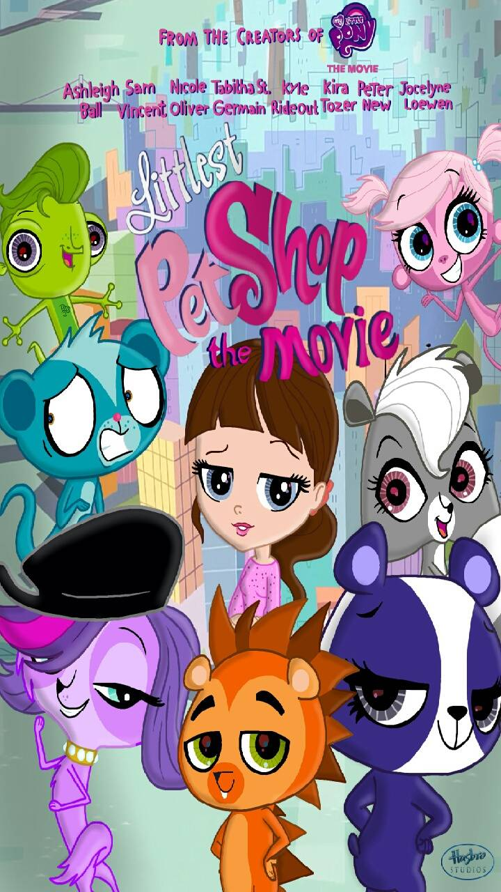 LPS The Movie