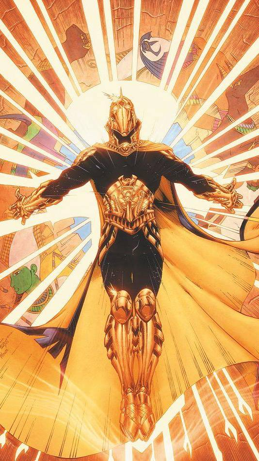 Dr Fate Wallpaper By Afronigga6 65 Free On Zedge