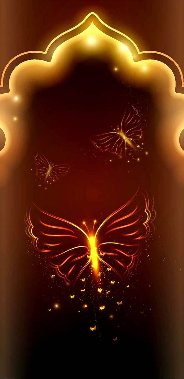 ButterfliesFire