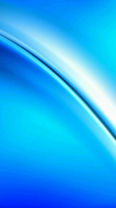 Blue Wave Light