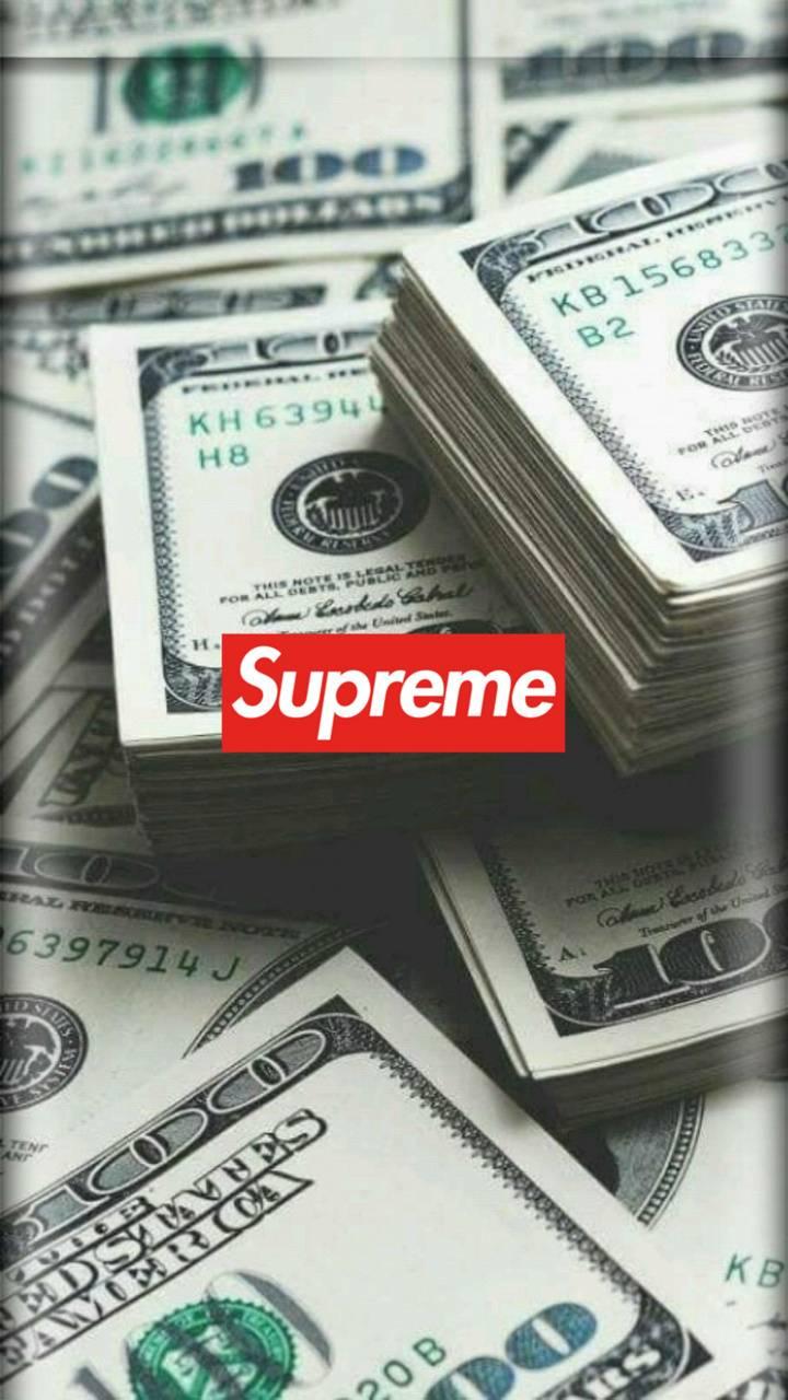 Supreme money